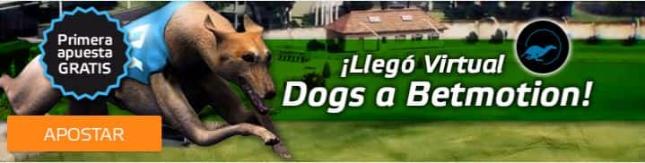 virtual dogs gratis